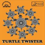 гладкая накладка DER MATERIALSPEZIALIST Turtle Twister