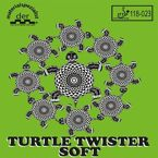 гладкая накладка DER MATERIALSPEZIALIST Turtle Twister Soft