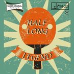 длинные шипы BARNA ORIGINAL Legend Half Long